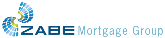 ZABE Mortgage Site Logo