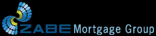 ZABE Mortgage Site Logo